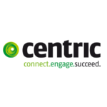 centric retail logo